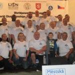 Championnats du monde 2013 equipe wpc france