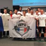 Europe 2017 helsinki equipe france wpc