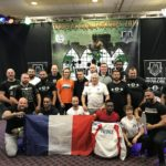 Team wpc France Europe 2019