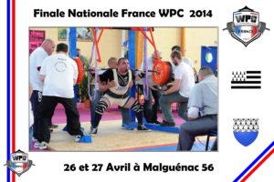 finale wpc france 2014 malguenac andre falcao