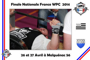 finale wpc france 2014 malguenac baptiste deodati