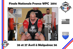 finale wpc france 2014 malguenac bruno szambelanczyk