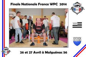 finale wpc france 2014 malguenac didier michelon