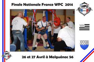 finale wpc france 2014 malguenac sebastien hupfer