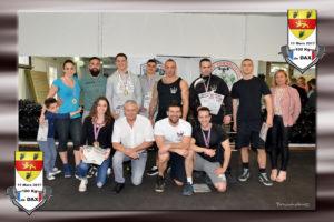 grand prix endurance dax 2017 wpc france group
