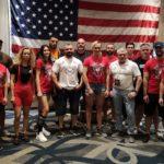 monde wpc france orlando 2018 team2