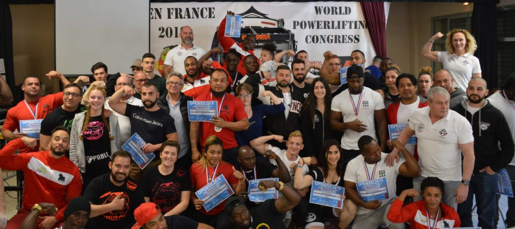 nicolas wolstroff open beauvoisin 2019 wpc france