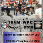 Fiche zephirin henry leo ketty wpc france 2018