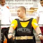 Thibault lely championnat monde wpc france 2011 riga