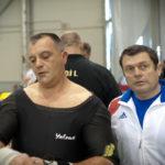 stephane gurini championnat monde wpc france 2011 riga